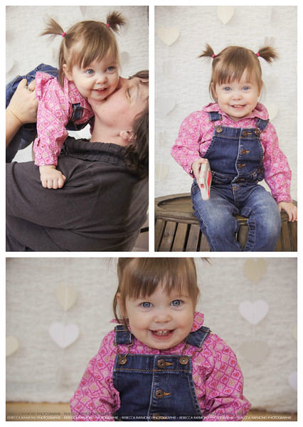 Mini session St-Valentin avec Douce maman Gatineau