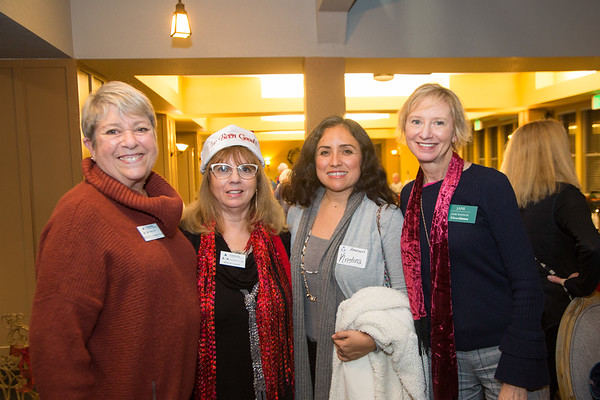 Alameda Business Community Holiday Party 2019