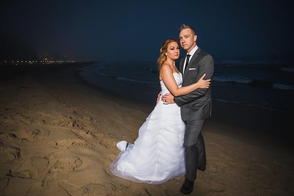 Nate and Alisa's Wedding