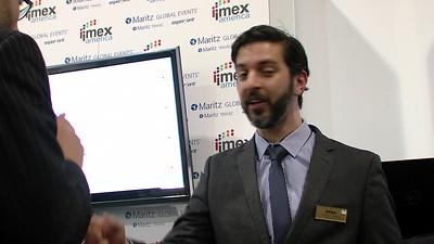 IMEX Pitch
