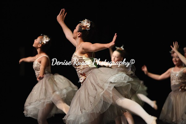 2014 Pac SHOW 3: Rehearsal and Recital
