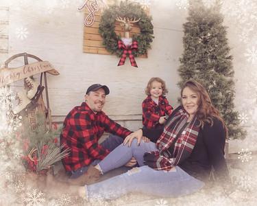 CANTLEY CHRISTMAS