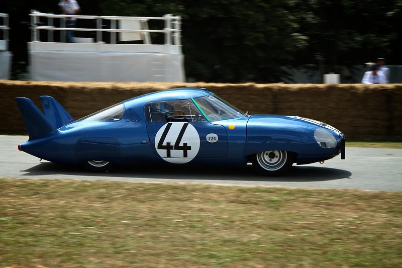 CD-Panhard 3 (1964)