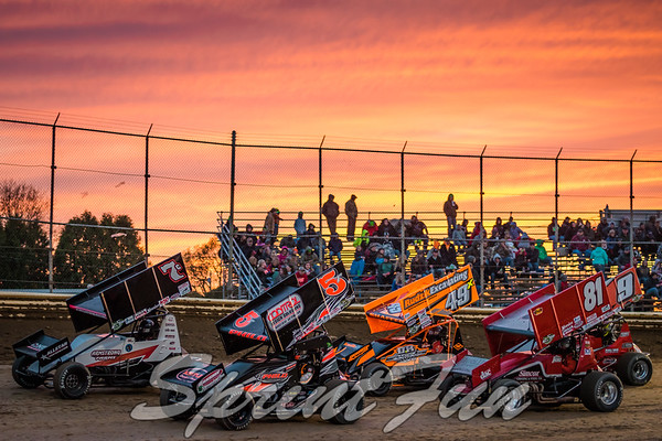 2017 Racing Pictures