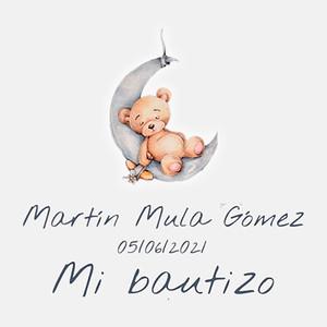 Bautizo Martin