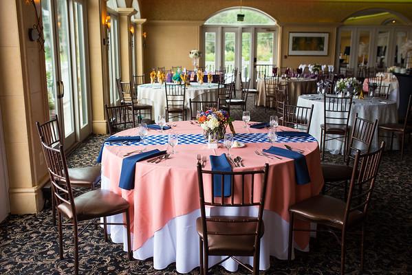Chesapeake Inn Bridal Tasting 8-21-16
