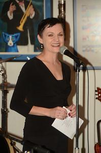 2012-12-06 Singing at Logon