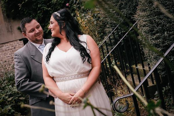 Laurie & Paul's Wedding