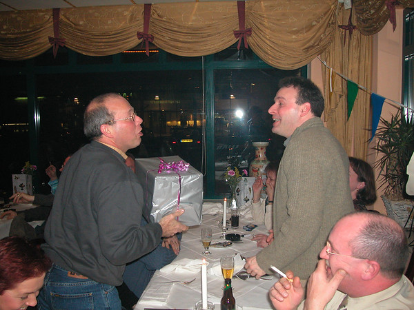 2003 Wokken  (Hazerswoude Adrie en Ronald)