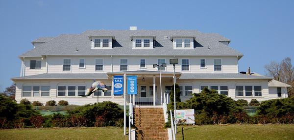 Edgar Cayce's A.R.E. Old Hospital-Virginia Beach, VA