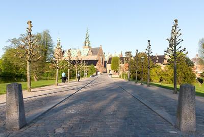 Frederiksborg Slot med Fotoklub 2635