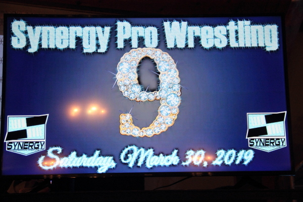 2019-03-30: Synergy 9 @ Hillsborough, NJ