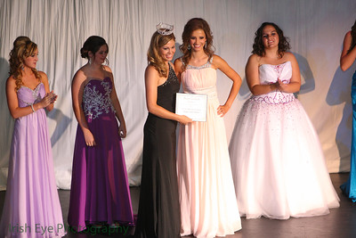 Scotts Bluff County Fair Pageant-Awards
