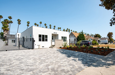 4828 4th Ave, Los Angeles, CA 90043