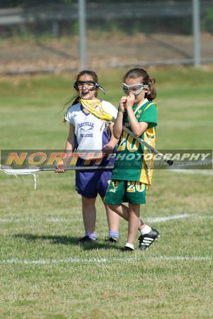 2nd Grade  Field 1  3V vs Sayville