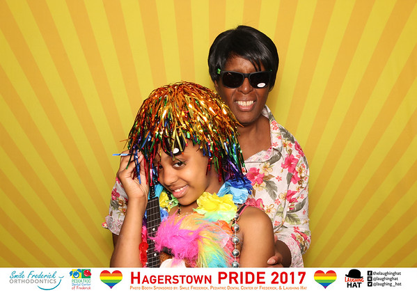 Hagerstown Pride 2017