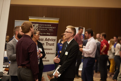 2019 UWL Accounting Career Fair