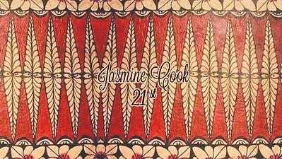 24.04 Jasmine Cook 21st