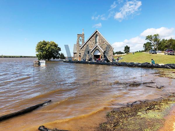 The Stone Church Rescue