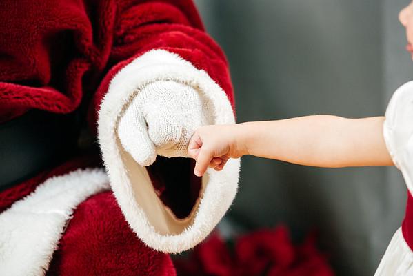 Santa Mini 2013