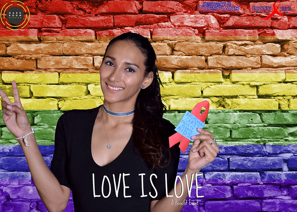 Love is Love - BWCARES