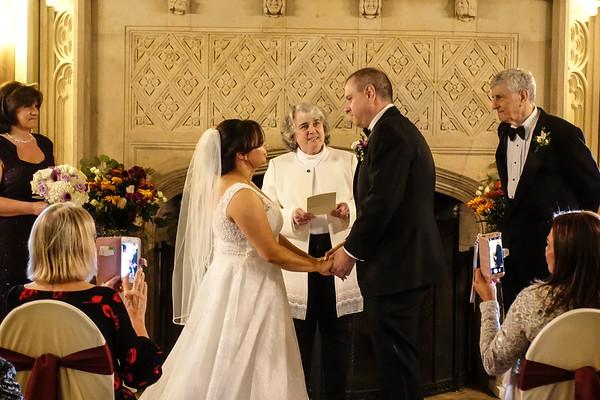 Guzzetti Wedding Ceremony