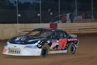 October 12th County Line Raceway/Rain Out