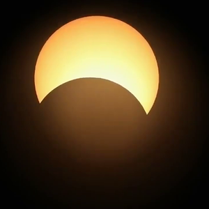Ring Of Fire Eclipse (6-21-20)