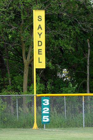 Saydel Varsity Baseball 2013