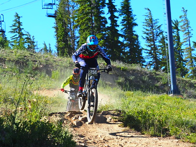Northwest Cup # 2, 2020 Race Day Practice Kellogg Id Mountain Sports Photography Duane Robinson