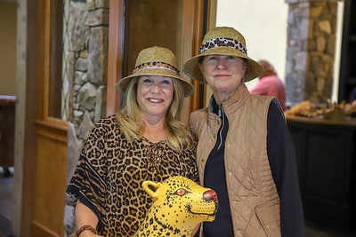 Ladie's 9-Hole Spring Guest Day June 26, 2019 - Rachel Cook Photography