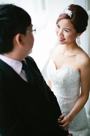 Shu Hui + Sean Wedding Reception