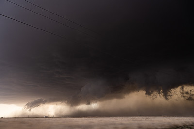 2020-05-24 Storm Chase