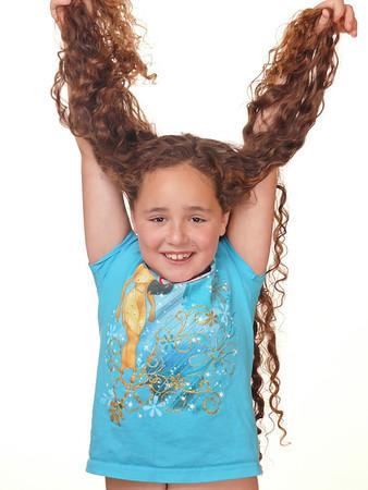 Lytle's-REBC Hair Harvest 2012