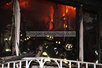 House Fire 6/28/12