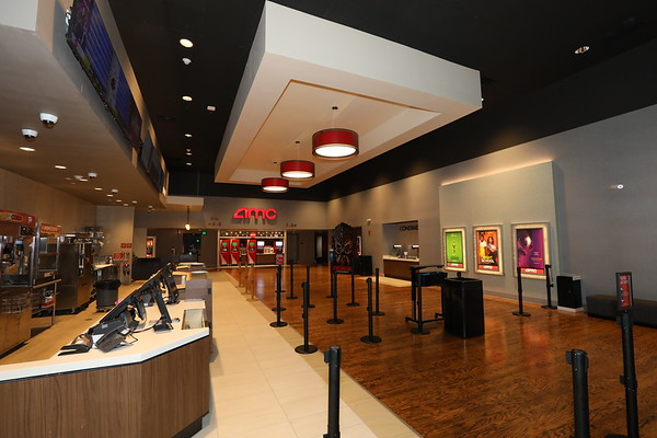 AMC Theatre BUFFALO NY