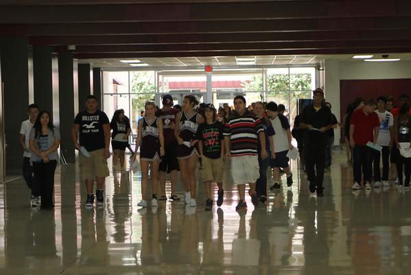 Fish Camp 8/19/2012