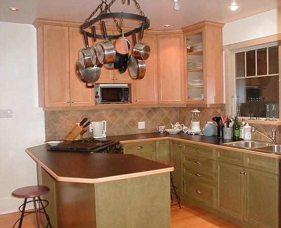 2001-07 - Kitchen Reno