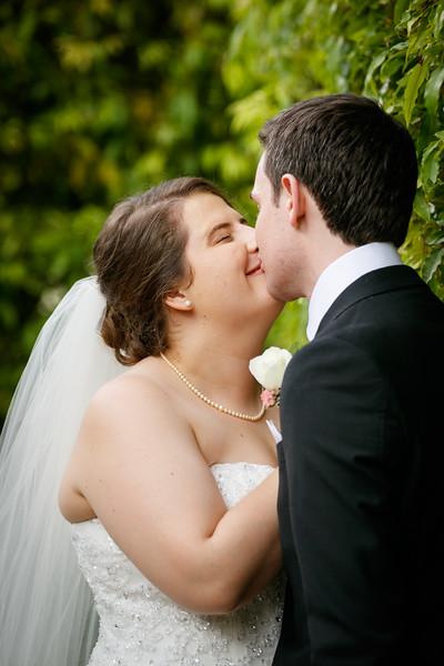 Bethany and Jack - Wedding