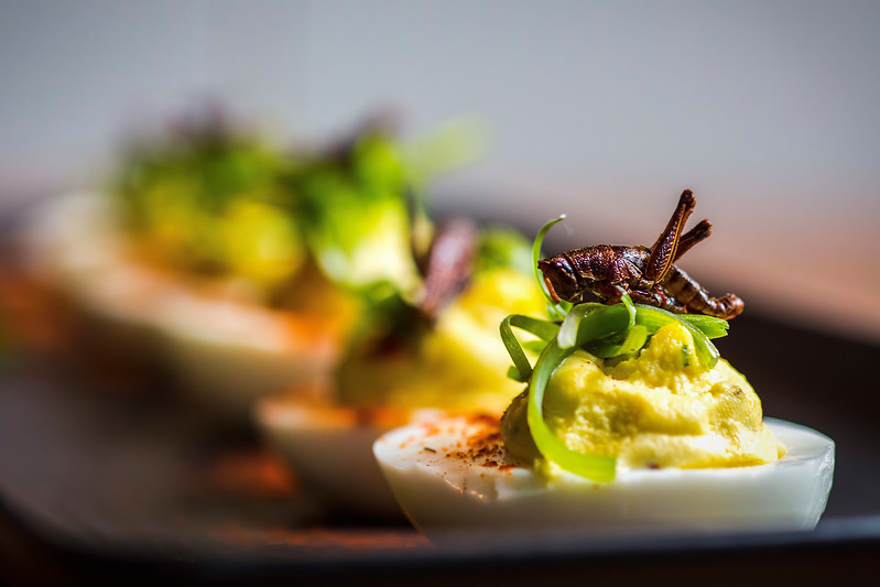 2120 Seattle Food Photography