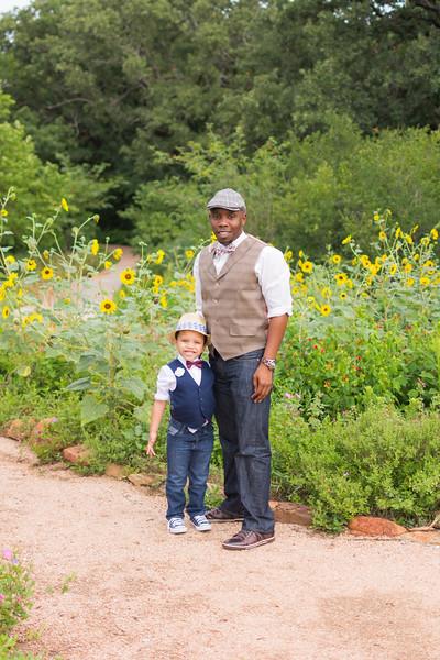 Father & son portraits 6-25-17