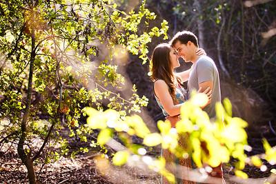 Mindy and Teyler - Engagement