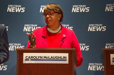 2017 Spectrum News Mayoral Debate