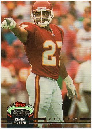 1990 - Kevin Porter
