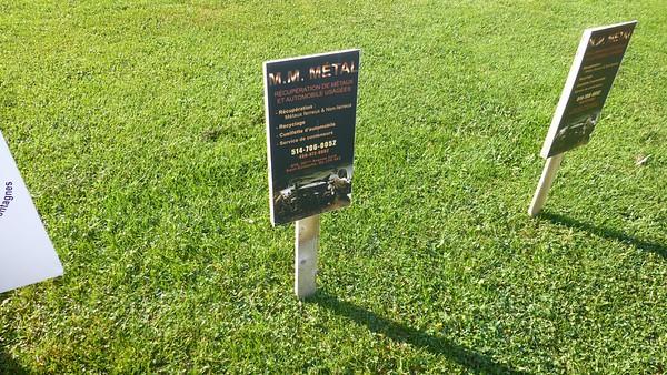 Heritage Social Club Golf Tournament