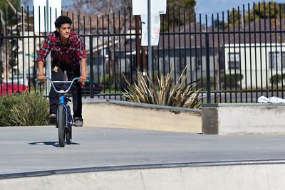 Skate Park, Compton 2.9.2011