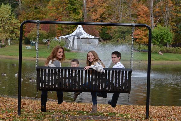 The Buskiewicz Family