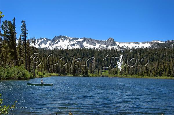 Lakes & Waterfalls