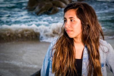 Zoey Jimenez