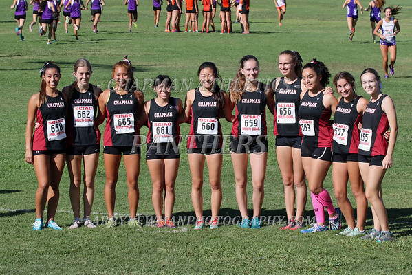CROSS COUNTRY - Multi-Duals 10-1-16